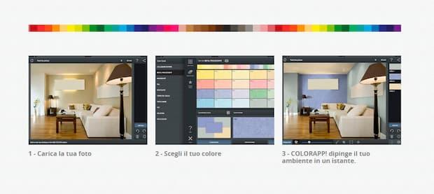 Visualizza altre idee su colori pareti, arredamento, pareti interne. Simulatore Colore Pareti