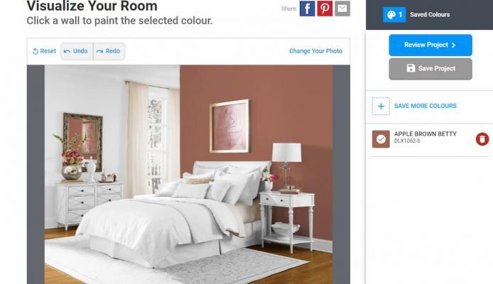 Visualizza altre idee su colori pareti, pareti casa, arredamento. Simulatore Colore Pareti