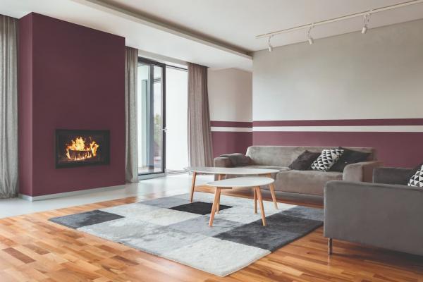 le più belle per abbellire casa. Pitture Per Interni La Nuova Linea Weberpaint Di Weber