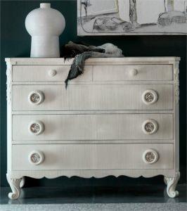 Riguarda in particolar modo mobili ed oggetti di ferro o di legno. Shabby Chic La Tecnica