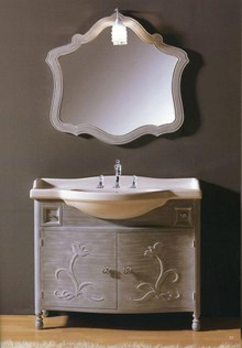 Prezzo Arredo bagno in stile veneziano