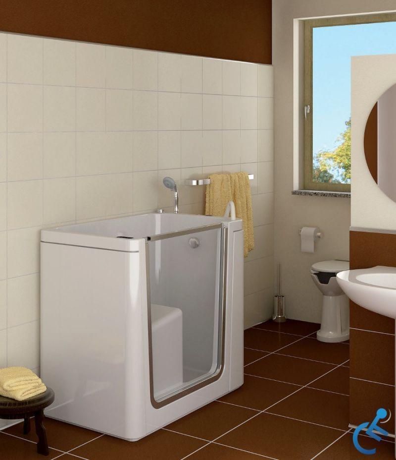 Prezzo Vasche con porta per anziani e disabili  Prezzo vasche con porta per anziani e disabili