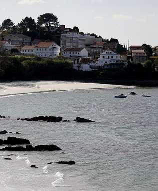 Los vecinos exigen  a Caride claridad en la negociación con Costas sobre Marin