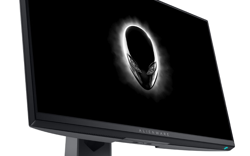 Moniteur gaming Alienware