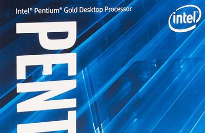 intel pentium gold 003