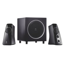 39941aa9180 Logitech Squeezebox Radio Internetradio Netzwerk Speaker · Logitech Speaker  System Z523 Noir - Enceinte Pc