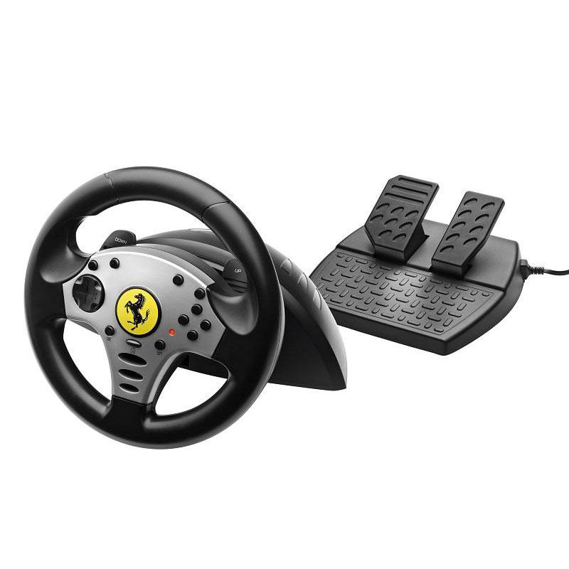 Thrustmaster Ferrari Challenge Racing Wheel PCPS3