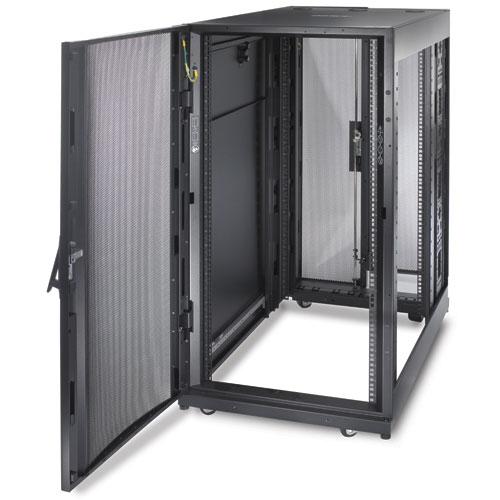 APC Armoire NetShelter SX 24U Deep Enclosure Rack APC