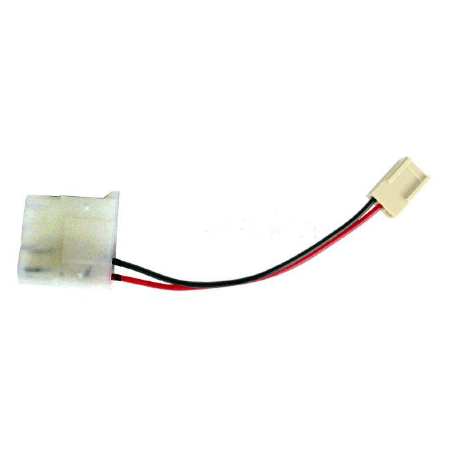 adaptateur d alimentation pour ventilateur molex