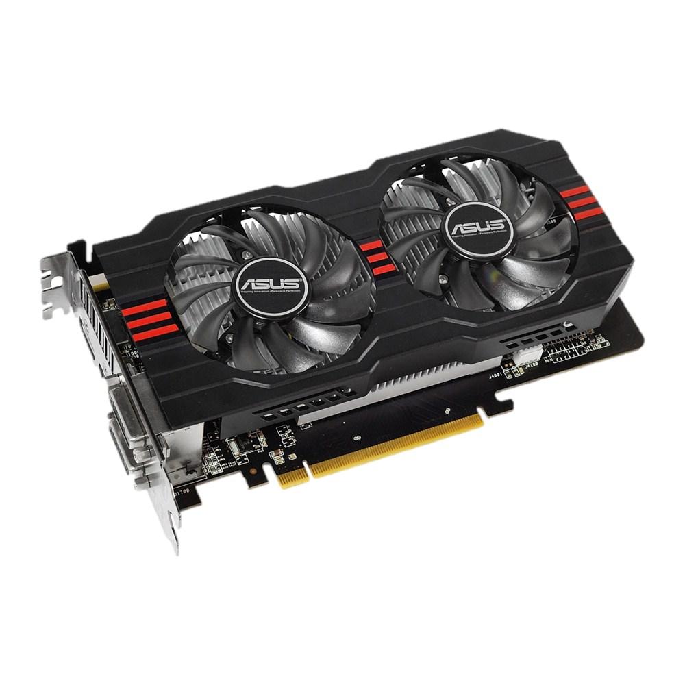 ASUS Radeon R7 250X R7250X-2GD5 - Carte graphique ASUS sur LDLC.com