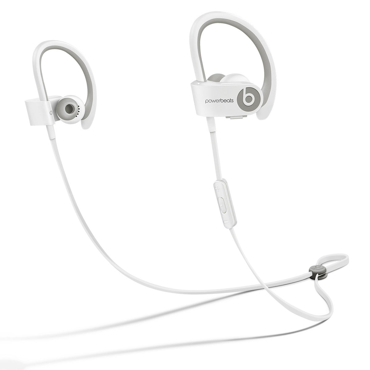 Beats Powerbeats2 Wireless Blanc
