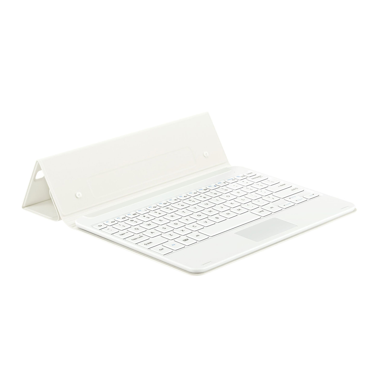 Samsung Book Cover Keyboard EJ-FT810F Blanc (pour Galaxy
