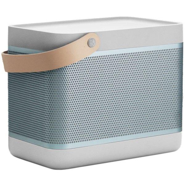 Bang & Olufsen Beolit 15 Bleu Polaire - Enceinte Bluetooth