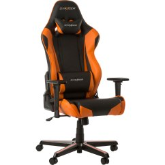 Dxracer Gaming Chairs How To Sew Bean Bag Chair Racing Rz0 Orange Fauteuil Gamer Sur