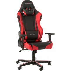 Dxracer Gaming Chairs Rocking Chair Seat Cushion Racing Rz0 Rouge Fauteuil Gamer Sur