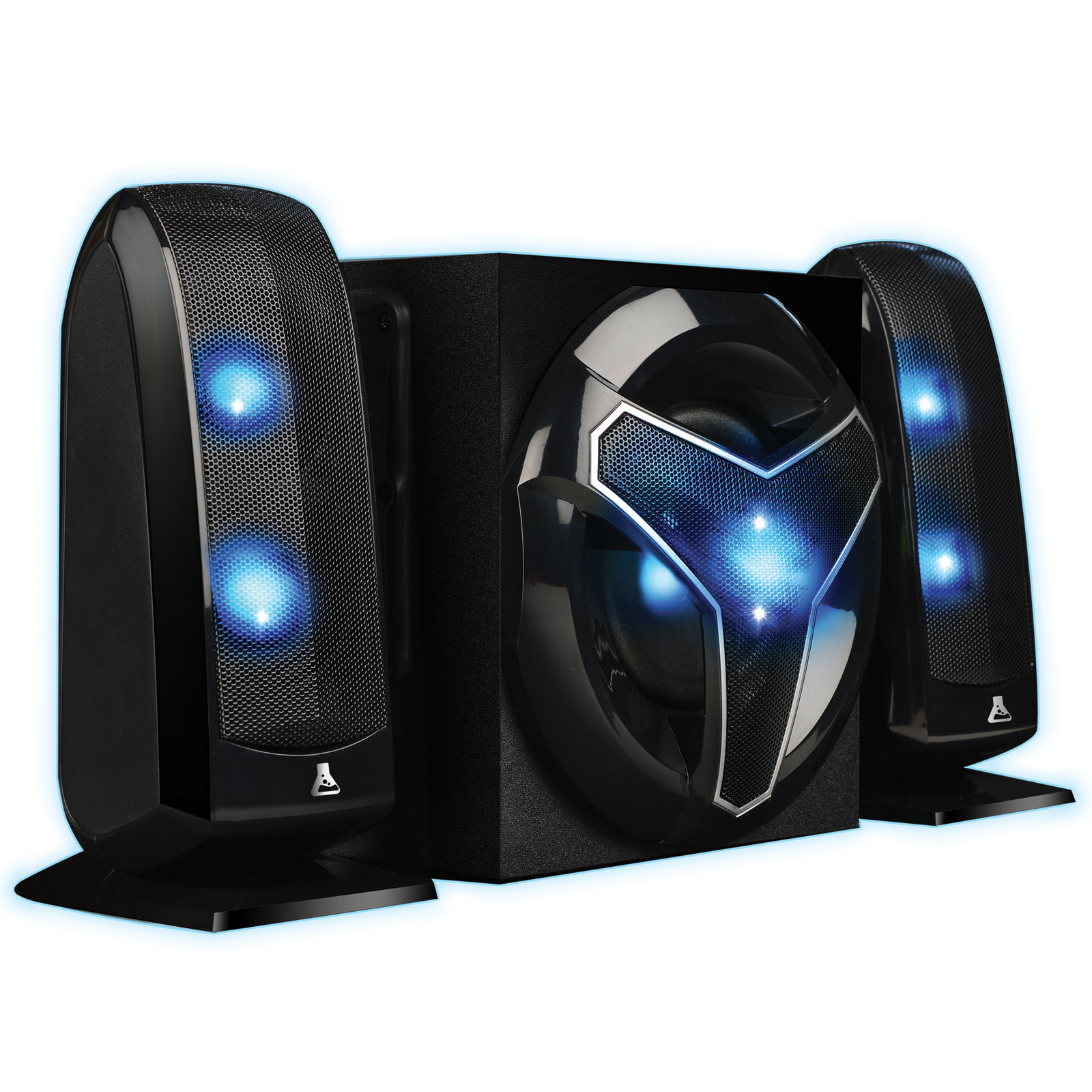 The G Lab KLUB200 Enceinte PC The G Lab Sur