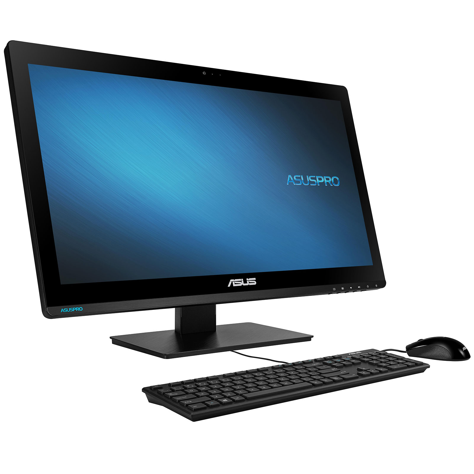 asus all in one pc a6421ukh bc240x intel core i5 6400 4 go 1 to led 21 5 graveur dvd wi fi ac bluetooth webcam windows 7 professionnel 64 bits windows 10