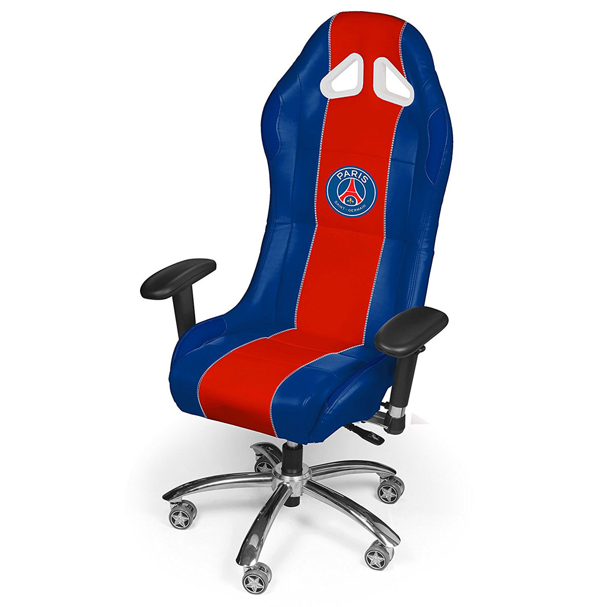 Subsonic Football Gaming Chair PSG Fauteuil Gamer