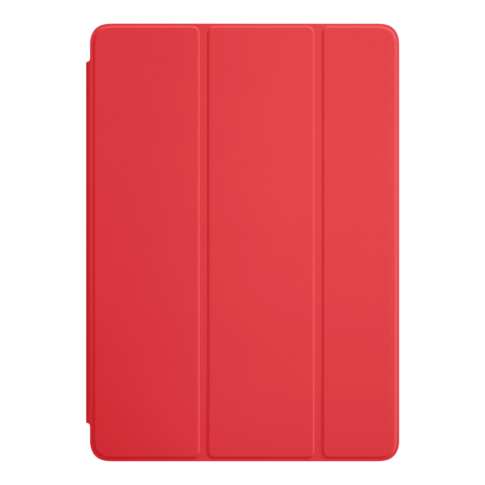 Apple iPad Smart Cover Rouge  Etui tablette Apple sur LDLCcom