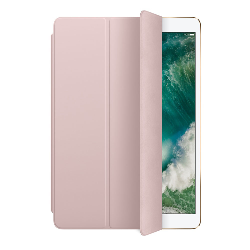 Apple iPad Pro 105 Smart Cover Rose des sables  Etui tablette Apple sur LDLCcom