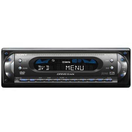 Sony Mex R1
