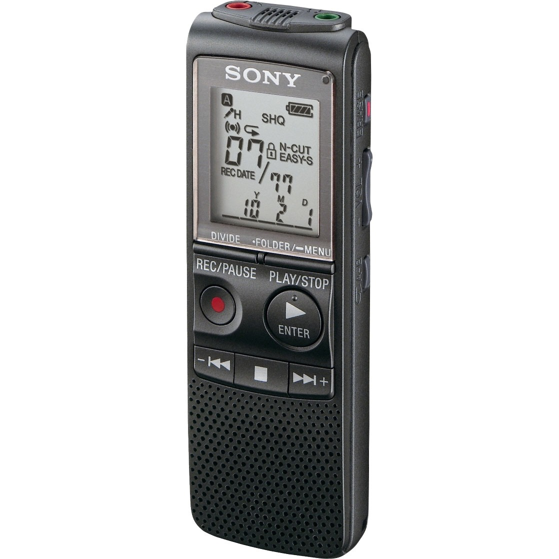 Sony ICD-PX820 (ICDPX820.CE7) : achat / vente Dictaphone