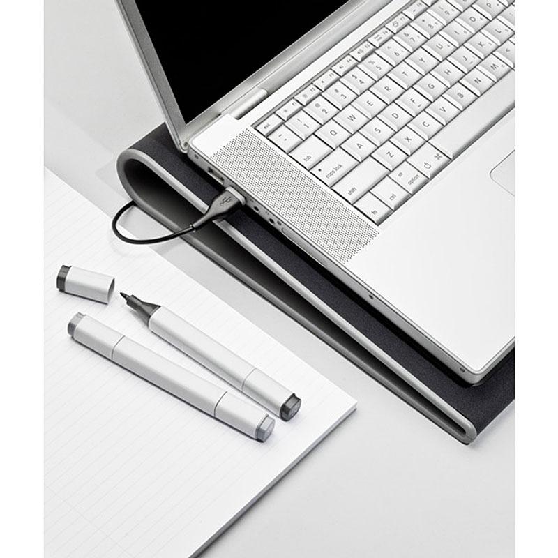 pc portable targus lap chill mat photo s non contractuelle s