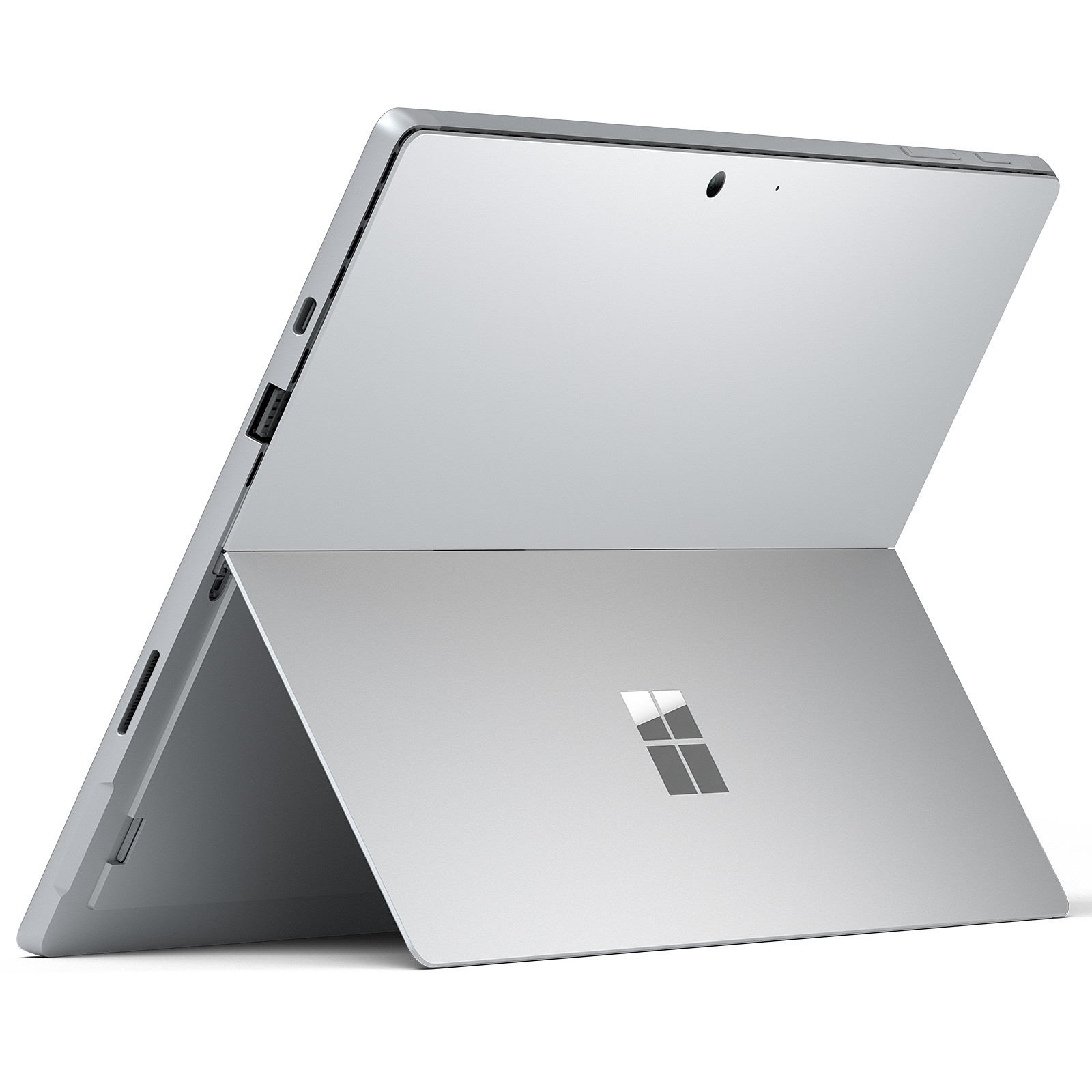 microsoft surface pro 7 for business platine pvr 00003