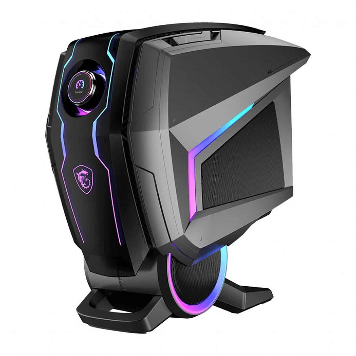 PC VR Ready - MSI MEG AEGIS TI5 10TD-007EU