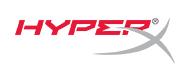 HyperX - Setup Game