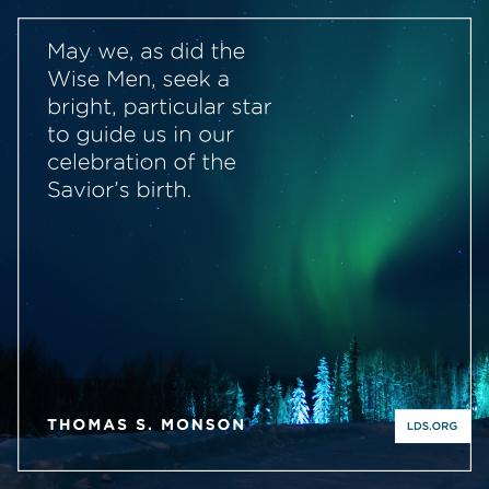 Hd Night Sky With Motivational Quotes Wallpaper For Desktop Wise Men Still Seek Him