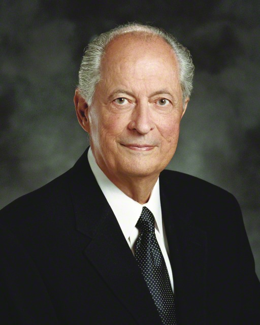 Robert D. Hales. Courtesy LDS Media Library.
