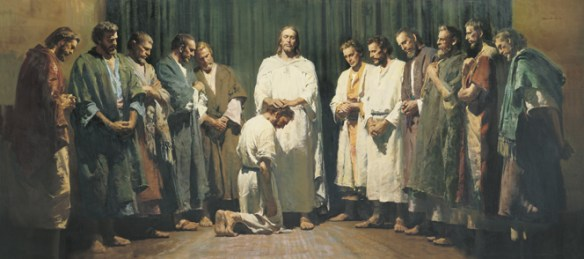 christ-ordaining-the-apostles-39549-gallery - New Christmas Tradition - Bible Study