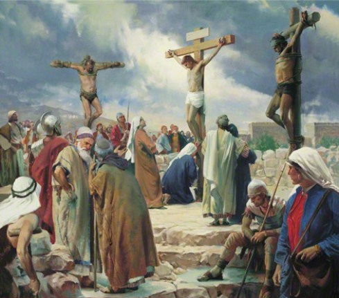 Image result for crucifixion