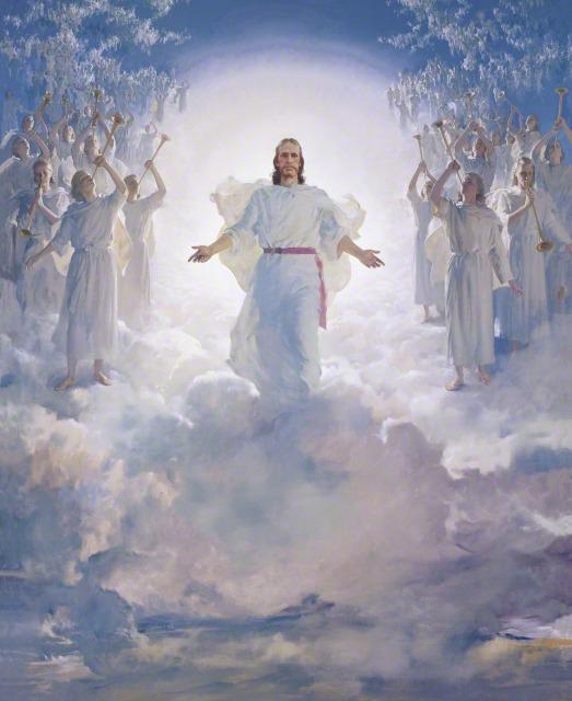 Courtesy LDS Media Library https://i0.wp.com/media.ldscdn.org/images/media-library/gospel-art/new-testament/the-second-coming-39618-mobile.jpg