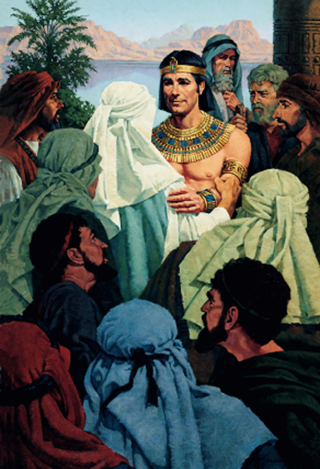 Image result for joseph of egypt