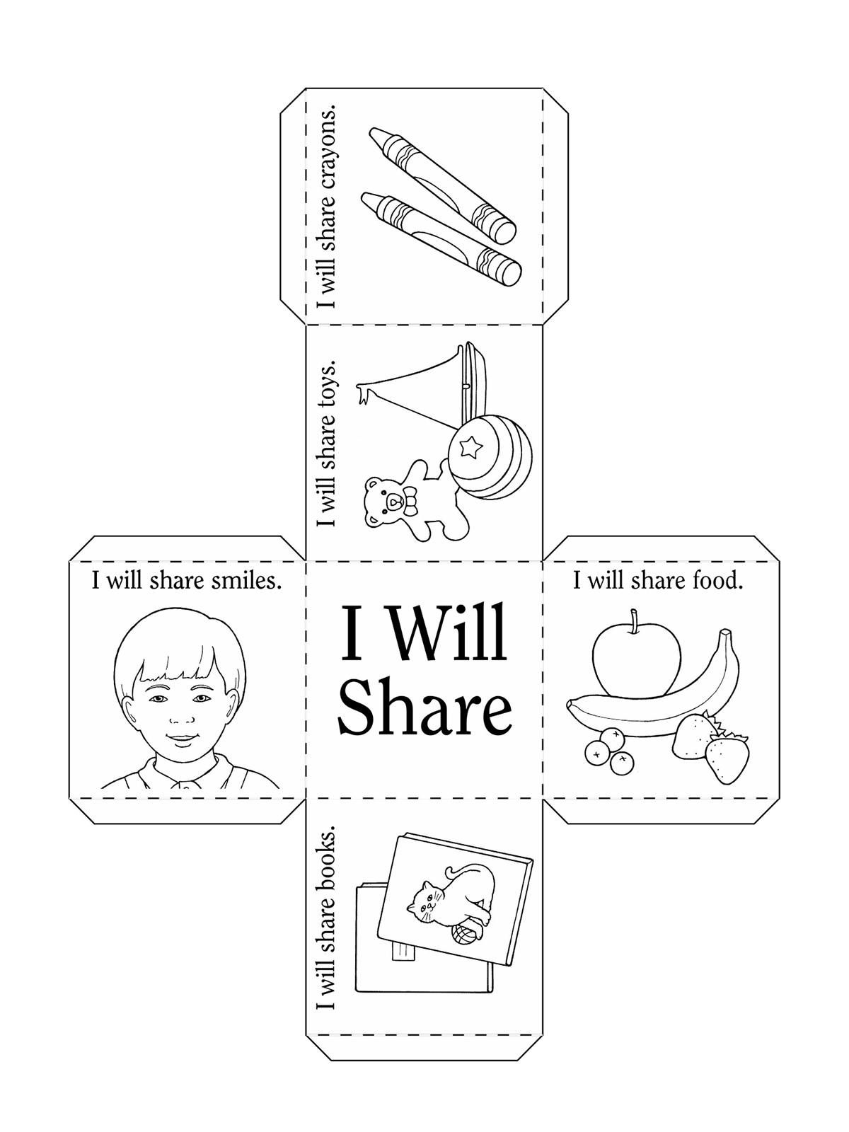 2015 Outline for Sharing Time: Visual Aids Gallery