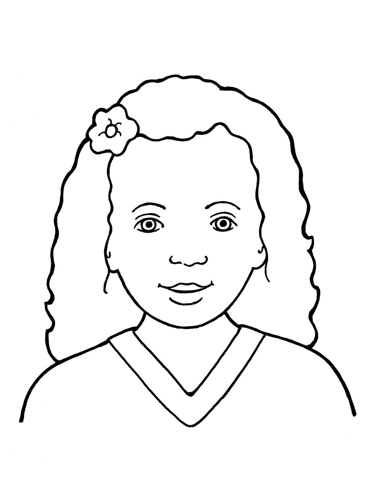 Primary Girl