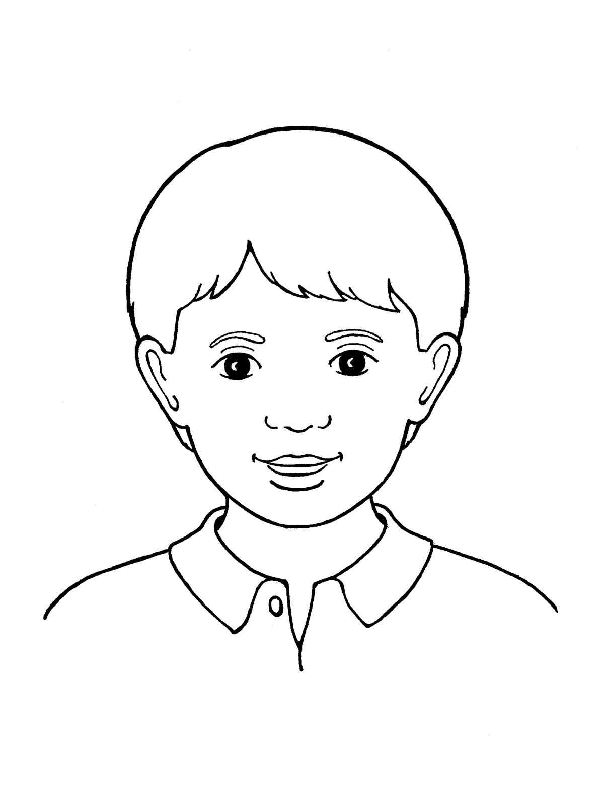 Primary Boy #2
