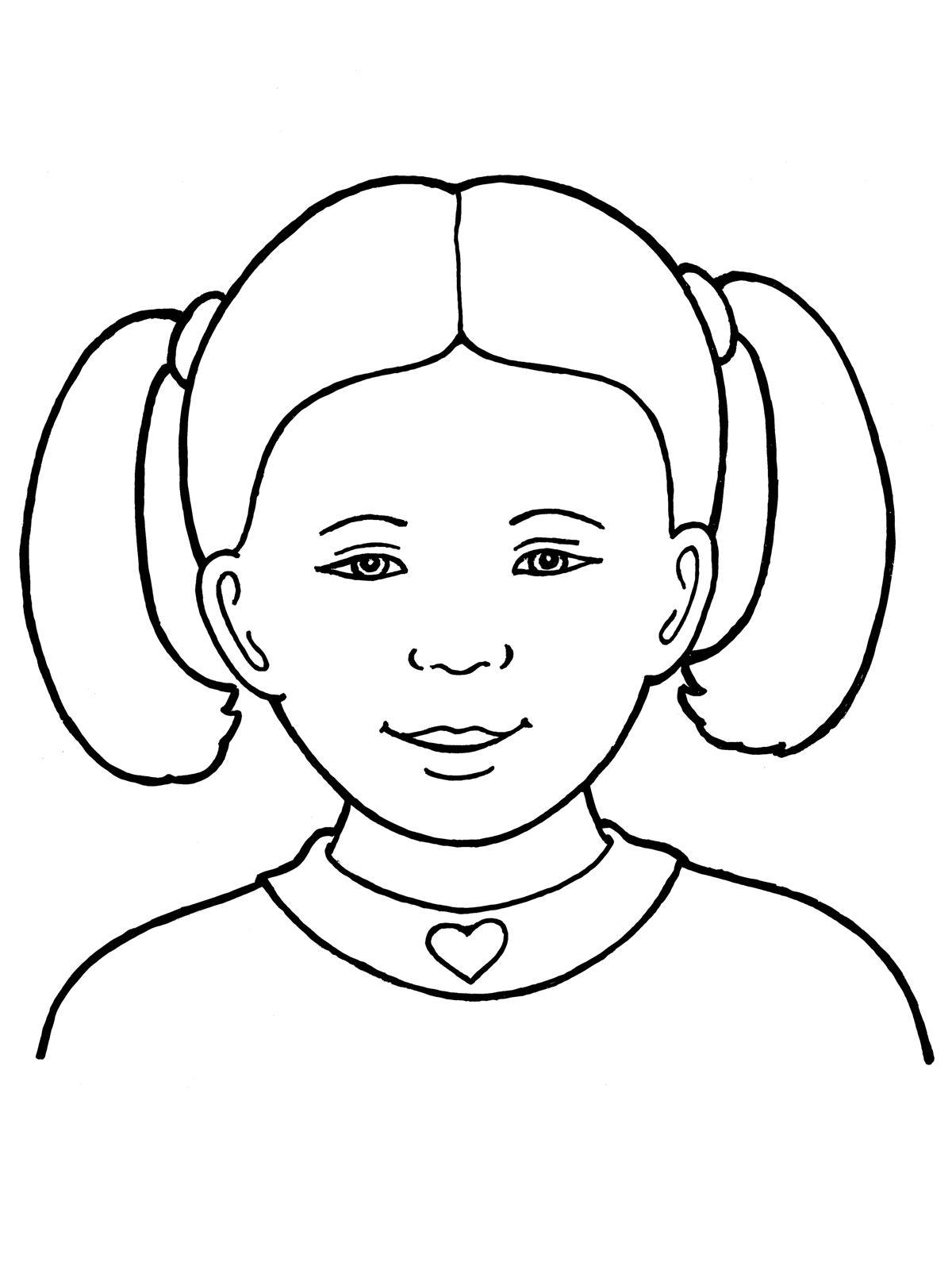 Primary Girl 3