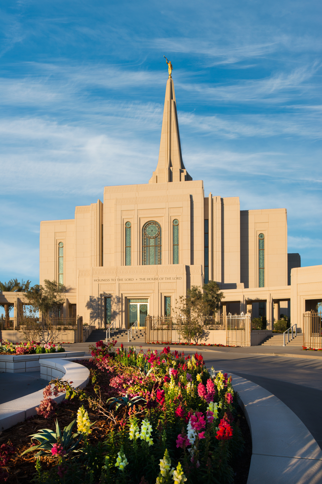 Www Inspirational Quotes Wallpaper The Gilbert Arizona Temple