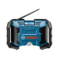 Bosch Baustellenradio GML Soundboxx Professional