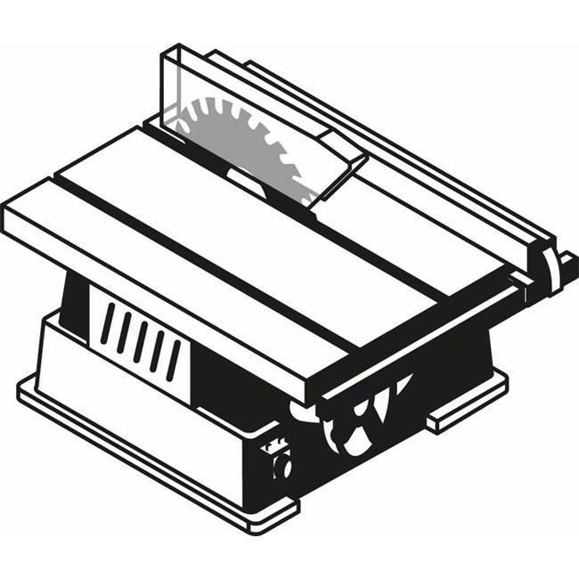 Bosch Kreissägeblatt Expert for Laminated Panel 300x3,2x30