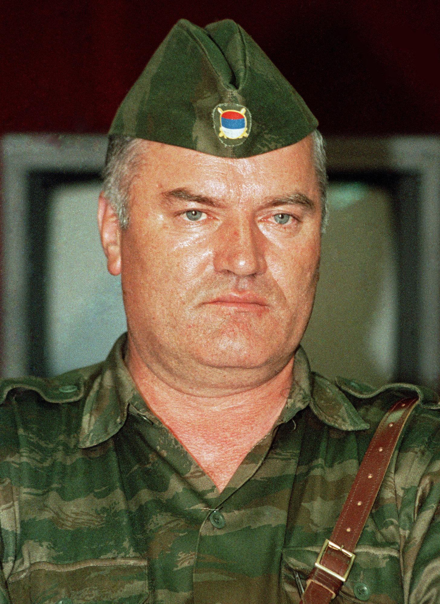 Alleged war criminal Ratko Mladic caught Toomey budget fails  AM news links  lehighvalleylivecom