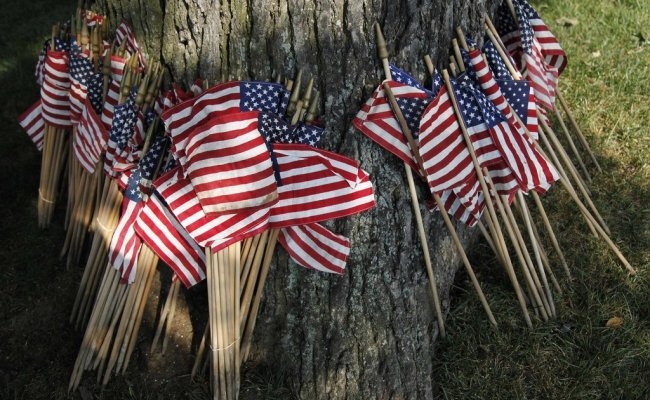 Memorial Day Events Scheduled Throughout The Region This