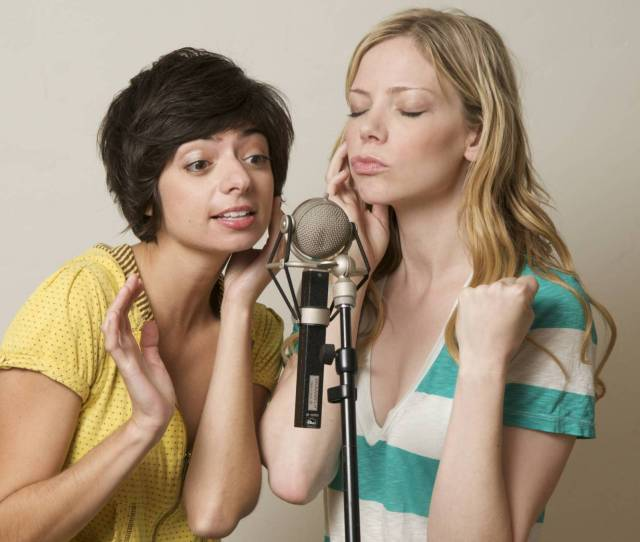 Garfunkel And Oates View Full Sizecontributed