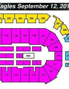 The eagles seating chart view full sizethe also how much will it cost to see in allentown rh lehighvalleylive