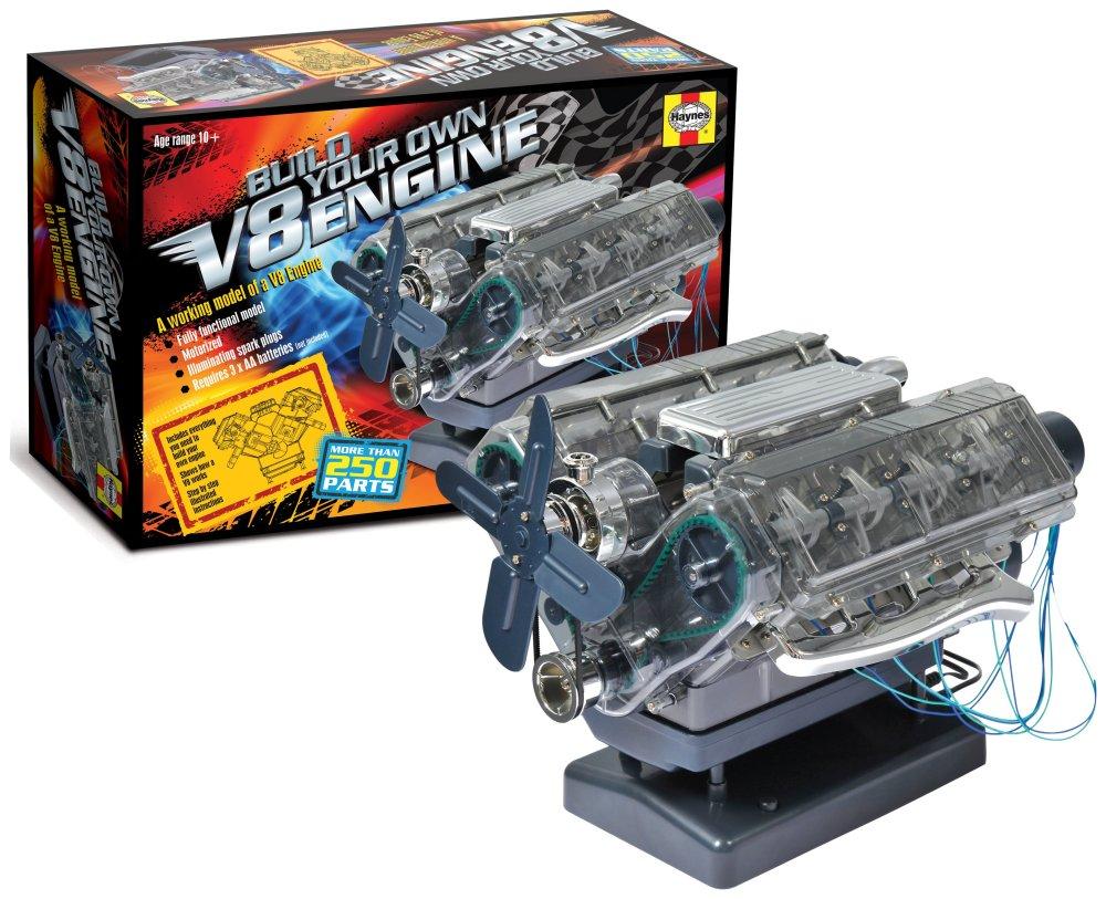 medium resolution of haynes v 8 engine
