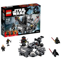 LEGO Star Wars 75183, Darth Vader Transformation - Lekia.se