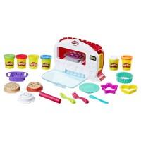 Play Doh, Kitchen